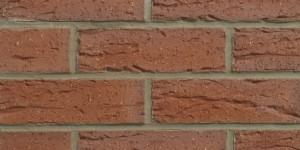 FORTERRA Tame Valley Red Mixture Brick 73mm - Butterley Range