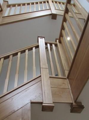 Pear Stairs - Tembani Staircase (354)