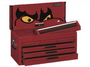 8 Series 6 Drawer Top Box