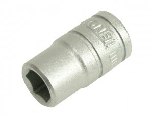 Hexagon Sockets Metric Mecca Rossa 1/2in Drive