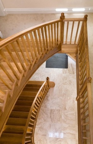 Pear Stairs - The Drive Staircase (414)
