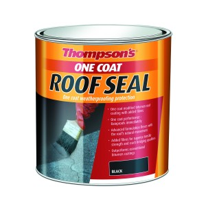 Thompsons One Coat Roof Seal 5L [SRR34750]