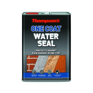 Thompsons One Coat Weather Seal 5L [SRR32993]