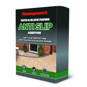 Thompsons Patio & Block Paving Anti-Slip Additive 200g