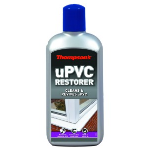 Thompsons uPVC Restorer 480ml [MPPR33180]