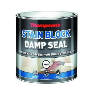 Thompsons Stain Block Damp Seal