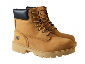 Pro SawHorse Safety Boots Wheat