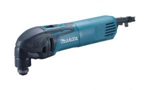 Makita 240V TM3000C Multi Tool Cutter 250W Power Tool  MAKTM3000C