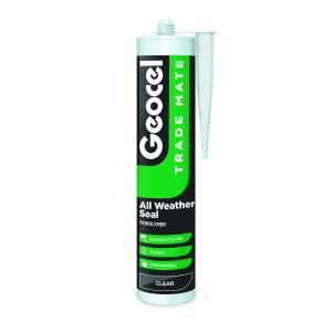 Geocel Trade Mate All Weather Seal 310ml