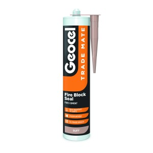 Geocel Trade Mate Fire Block 380ml