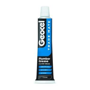 Geocel Trade Mate Plumber Grease 50g [GEOTMGREASE]
