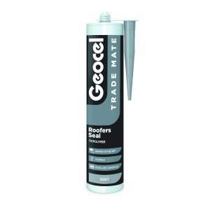 Geocel Trade Mate Roofers Seal 310ml