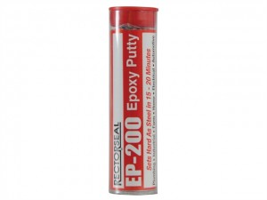 EP200 Epoxy Putty Refill - Single - :TODEP200