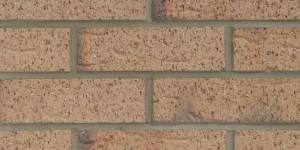 FORTERRA Torridon Buff Multi Brick - Butterley Range