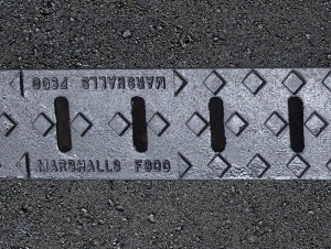 MARSHALLS Drainage Traffic Drain