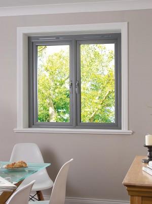 JELDWEN Stormsure Energy+ Triple Glazed Windows