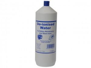 De-ionised Water  TUW1
