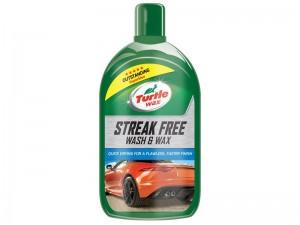 Streak Free Wash & Wax  TWX51797