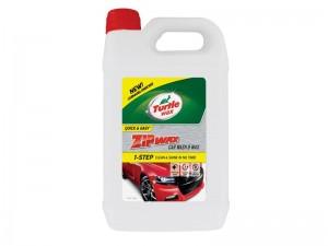 Zip Wax Car Wash & Wax  TWX52821