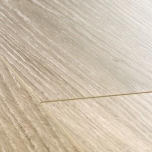 QUICK STEP Laminate Flooring Elite LIGHT GREY VARNISHED OAK - 8x156x1380mm  UE1304