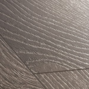 QUICK STEP Laminate Flooring Elite OLD OAK GREY PLANKS - 8x156x1380mm  UE1388