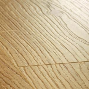 QUICK STEP Laminate Flooring Elite WHITE OAK LIGHT - 8x156x1380mm  UE1491