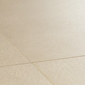 QUICK STEP Laminate Flooring Arte LEATHER TILE LIGHT - 9.5x624x624mm  UF1401