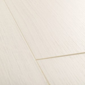 QUICK STEP Laminate Flooring Perspective 4-Way Wide MORNING OAK LIGHT PLANKS - 9.5x190x1380mm  UFW1535