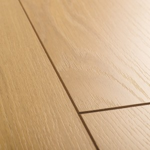 QUICK STEP Laminate Flooring Perspective 4-Way Wide OAK NATURAL OILED PLANKS - 9.5x190x1380mm