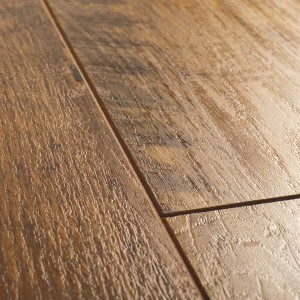 QUICK STEP Laminate Flooring Perspective 4-Way Wide RECLAIMED CHESTNUT ANTIQUE - 9.5x190x1380mm