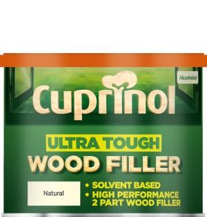 Cuprinol Ultra Tough Wood Filler