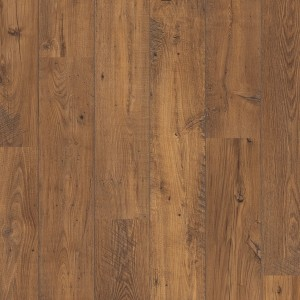 QUICK STEP Laminate Flooring Perspective 2-Way Wide RECLAIMED CHESTNUT ANTIQUE - 9.5x190x1376mm  ULW1543