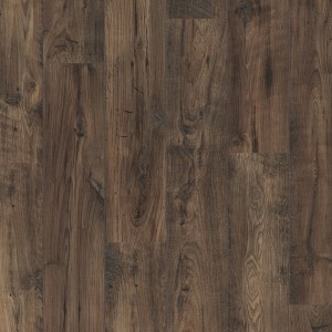QUICK STEP Laminate Flooring Perspective 2-Way Wide RECLAIMED CHESTNUT BROWN - 9.5x190x1376mm  ULW1544