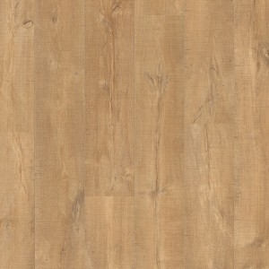 QUICK STEP Laminate Flooring Perspective 2-Way Wide OAK PLANKS WITH SAW CUTS - 9.5x190x1376mm  ULW1548