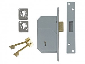 3G110  C Series 5 Detainer Deadlock