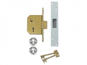 3G115 C Series 5 Lever Deadlock  UNNV3G115C67