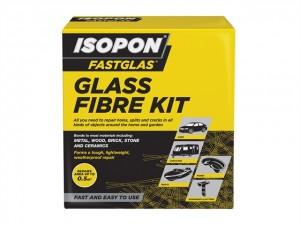 ISOPON Fastglas Glass Fibre Kit  UPOGLLAD
