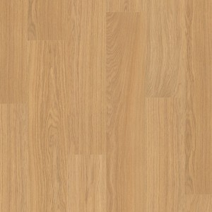 QUICK STEP Laminate Flooring Eligna Wide OAK NATURAL OILED PLANKS - 8x190x1380mm  UW1539