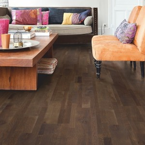 QUICK STEP WOOD FLOORING Espresso Blend Oak Oiled