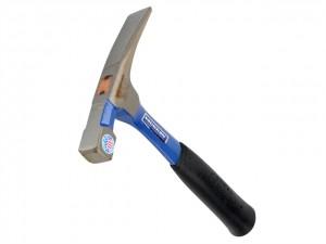 Bricklayer's Hammer, Solid Steel