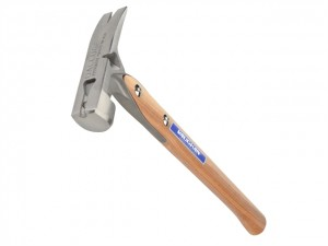Dalluge Style Straight Claw, Titanium Hammers  VAUDDT16P