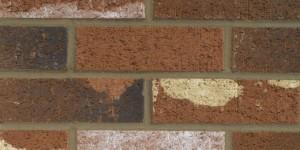 FORTERRA Victorian Mixture Brick - Butterley Range