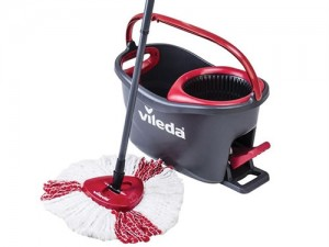 EasyWring & Clean Turbo Spin Mop & Bucket  VIL155675