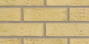 FORTERRA Village Golden Thatch Brick - Butterley Range