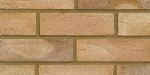 FORTERRA Village Harvest Multi Brick - Butterley Range