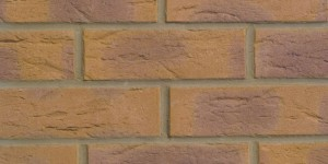 FORTERRA Village Honey Gold Brick - Butterley Range