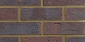 FORTERRA Village Russet Red Mixture Brick - Butterley Range
