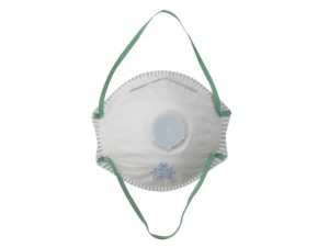 Premium Multipurpose Valved Moulded Mask