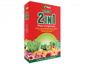 Organic 2-in-1 Plant Invigorator  VTX5O21250