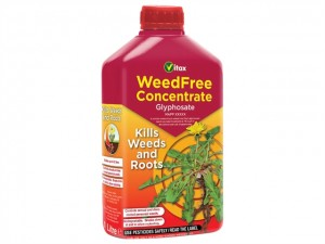 Weedfree Weedkiller
